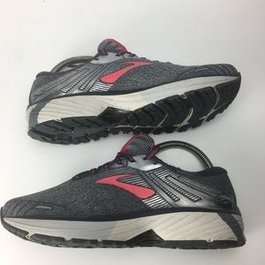 Brooks Shoes - Brooks Adrenaline GTS 18 (WideD)Training Sneakers
